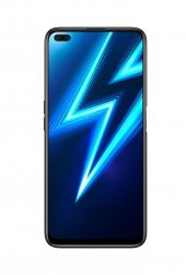 Oppo Realme 6 Pro 8gb+128gb Yıldırım Mavisi (Realme Türkiye Garantili)