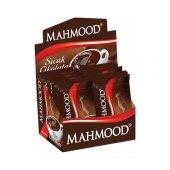 Mahmood Sıcak Çikolata 20 Gr 12li (20li Koli)