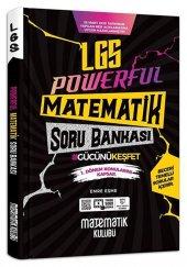 Matematik Kulübü 8. Sınıf Lgs Powerful Matematik Soru Bankası