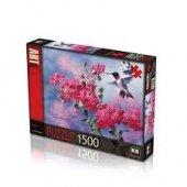Ks Puzzle 1500 Prc Merops