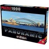 Anatolian Puzzle1000 Pcs Panoramicsdyney