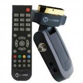 Magbox Handy Mini Scart Sd Uydu Alıcısı