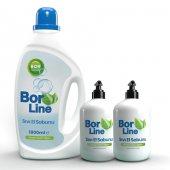 % Yerli Bor Katkılı Sıvı El Sabunu 1800 Ml +...
