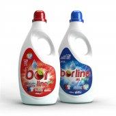 Bor Katkılı Sıvı Deterjan Tüm Renkler 80 Yıkama...