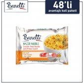 Banetti 48'li Köri Çeşnili Noodle Paket