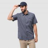 Jack Wolfskin Barrel Shirt Erkek Gömlek 1402691...