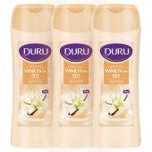 Duru Fruit & Milk Vanilya Ve Süt Duş Jeli...
