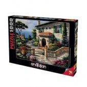 Anatolian Puzzle1000 Pcsvilla Delle Fontana