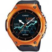Casio Wsd F10 Smart Outdoor Watch Turuncu