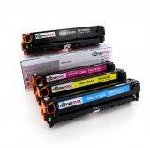 Hp Color Laserjet Cm1312 Muadil Toner Hp 125a Cb540a Muadil Toner