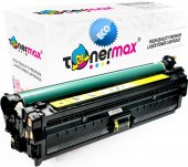 Hp 650a Ce270a Hp Color Laserjet Cp5525dn Muadil Toneri