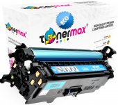 Hp 504a Ce250a Hp Color Laserjet Cm3530 Muadil Toneri