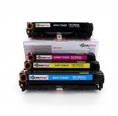 Hp Color Laserjet Cp1525nw Muadil Toner Hp 128a Ce320a Muadil Toner