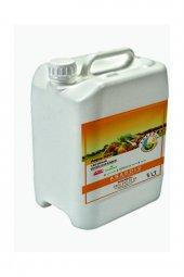 Asgup S201 Organik Sıvı Solucan Gübresi 5 Lt