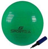 Sportica Pilates Topu 75 Cm+pompa