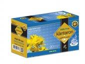 Sarı Kantaron Çayı Bitki Çayı 20 Süzen Poşet...