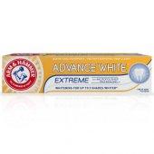 ARM & HAMMER Advance White Diş Macunu Seyahat Boy 25 ml