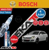 Bosch Opel Astra H Lpg Turbo (1.6) İridyum (2007 2010) Buji Takımı 4 Ad.
