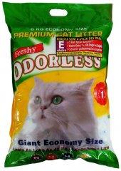 Odorless Micro Kedi Kumu Yıllık Paket 3 X 15 L