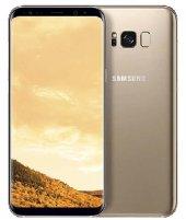 Samsung Galaxy S8 Plus 64gb Gold (İthalatçı Garantili Outlet Ürün)