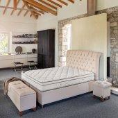 Idaş Multı Touch Bonnell Yaylı Yatak 150x200