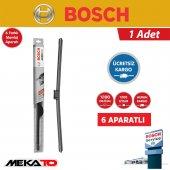 Bosch Aeroeco (400mm) Üniversal 6 Aparatlı Silecek (Ae40) 1 Ad.