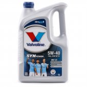 Valvoline Synpower 5w40 Mst C3 Dpf 5 Lt. Dexos2