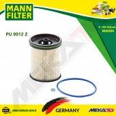 Mann Pu 9012z Yakıt Filtresi