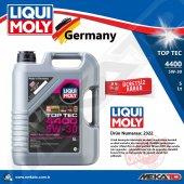 Liqui Moly Top Tec 4400 5w30 Motor Yağı 5 Lt.