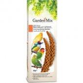 Gardenmix Platin Kuş Yemi Kızıl Dal Darı 150 Gr...