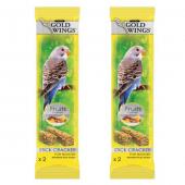 Gold Wings Classic 2li Muhabbet Krakeri X 2 Adet
