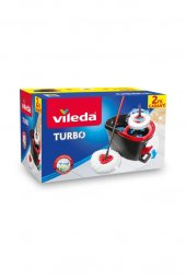 Turbo Pedallı Temizlik Sistemi 4023103147737