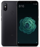 Xiaomi Mi A2 64gb Siyah (Xiaomi Türkiye Garantili Outlet Ürün)