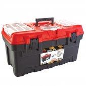 Super Bag Carbon Seri Takım Çantası 22 İnc Asr 4003