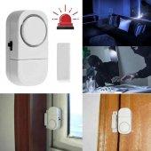 Kapı Pencere Alarmı (2 Adet)