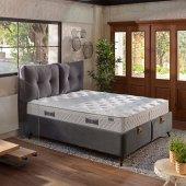 Idaş Natural Comfort Pocket Yaylı Yatak 160x200