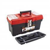 Super Bag Pro Carbon Takım Çantası 16 İnc Asr 4005