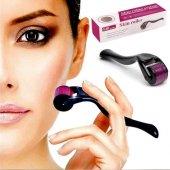 Skin Roller Cilt Yenileme Bakım Seti