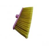Zambak Plastik Dik Toz Süpürme Fırçası
