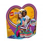 Lego Friends 41384 Andrea'nın Yaz Kalp Kutusu