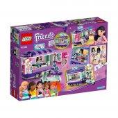 Lego Friends 41332 Emmanın Sanat Standı-2