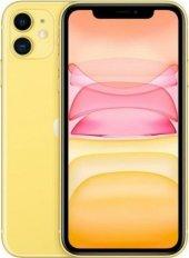 ıphone 11 64gb Dual Sarı (2 Yıl Apple Türkiye...