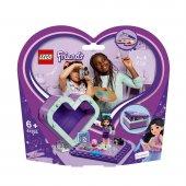 Lego Friends 41355 Emma'nın Sevgi Kutusu