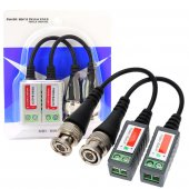 Powermaster Nvl 206p Video Balun Adaptör