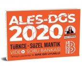 Benim Hocam Ales Dgs Türkçe Sözel Mantık Video...