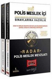 Yargı Yayınları 2020 Polis Meslek İçi...