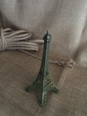 Paris Eyfel Kulesi Biblo