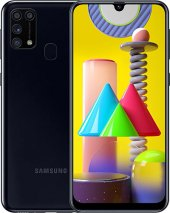 Samsung Galaxy M31 128 Gb (Samsung Türkiye Garantili.)