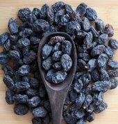 çekirdekli Kuru Siyah Üzüm 500 Gram