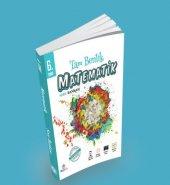 6.Sınıf Matematik Tam Benlik Soru Bankası Bilimyolu Yayıncılık